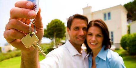 Understand USA Property Market / Hong Kong tickets