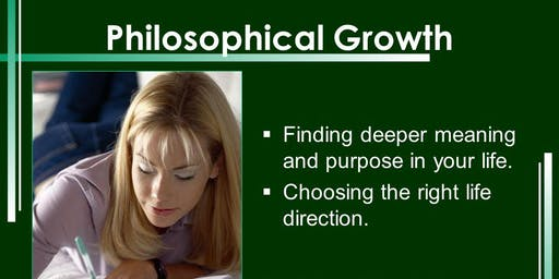 Filosofisk samtal - Philosophical Counseling