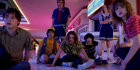 Stranger Things 3 [Capítulo 8] tickets