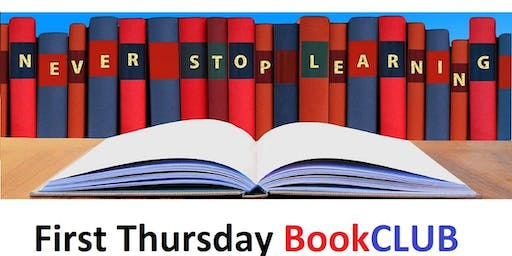 First Thursday BookCLUB