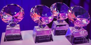 2019 European Ada Awards Ceremony