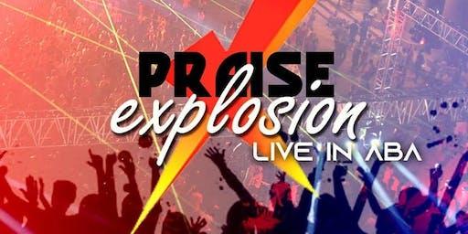 Praise Explosion