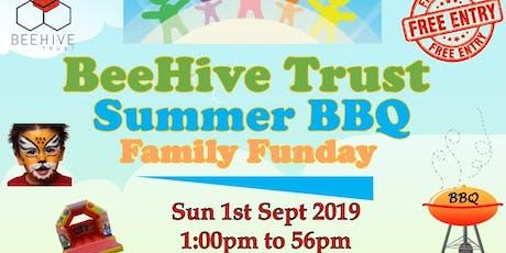 Beehive Trust Summer BBQ tickets