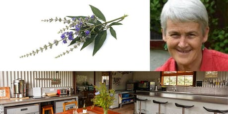 Managing Menopause Naturally with Pat Collins tickets