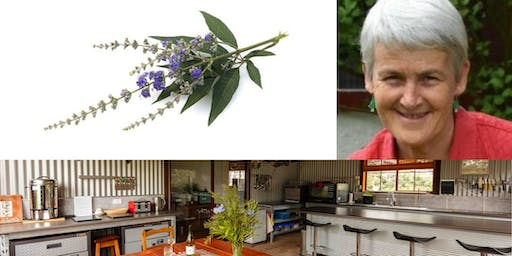 Managing Menopause Naturally with Pat Collins