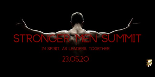 Stronger Men Summit