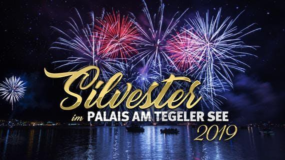 Silvester im Palais am Tegeler See 20192020