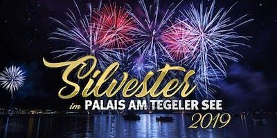 Silvester im Palais am Tegeler See 2019/2020