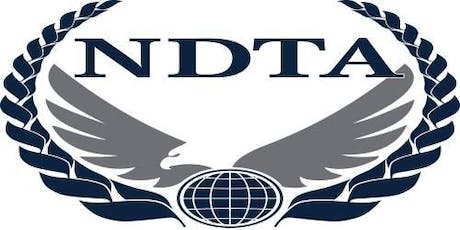 North Texas National Defense Transportation Association Chapter Luncheon tickets