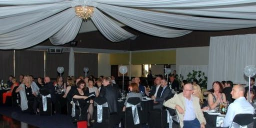Whyalla Chamber of Commerce and Industry 75th Annual Business Awards Dinner