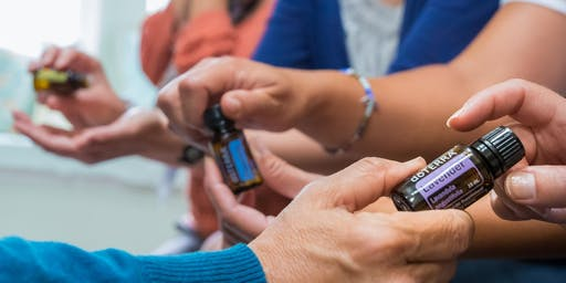 Free Introduction to Essential Oils - with The Essential Guide