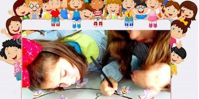 Ação De Dia Das Crianças Na Empresa