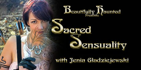 Sacred Sensuality tickets