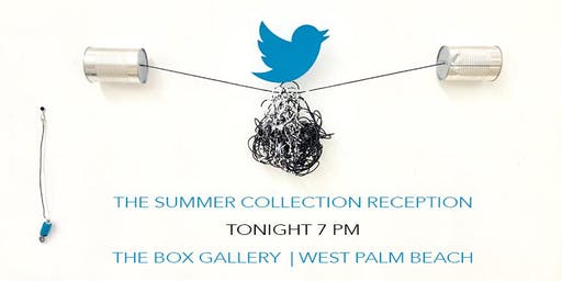 The Summer Collection Reception