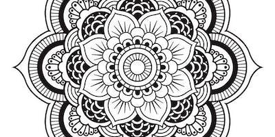 Kohpi & Co. | Deepavali Hands on Henna Art