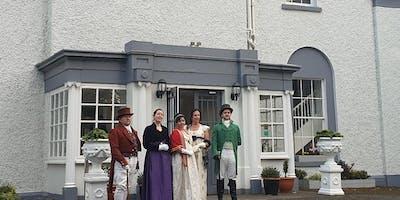 Jane Austen Afternoon Tea