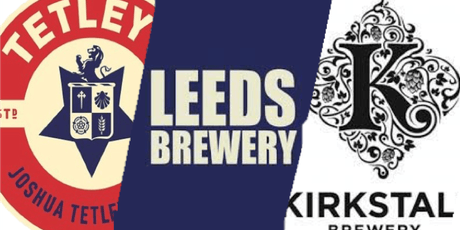 Leeds Beer Week @ The Adelphi  tickets
