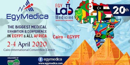 EGYMEDICA &EGYLAB Medicine