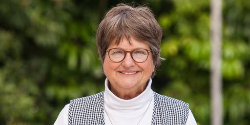 An Evening with Sr. Helen Prejean, CSJ