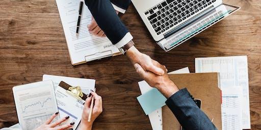 Séance 3 - Conseil en recrutement et gestion de carrière (3/7) - La candidature sous toutes ses formes, un enjeu clef