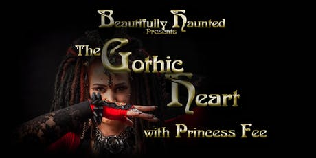 The Gothic Heart tickets