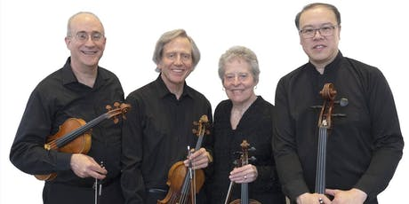 Portland String Quartet: Beethoven, Brahms and Shortnin' Bread tickets