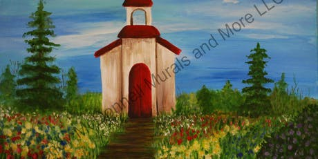 Little Country Church-Paint Night tickets