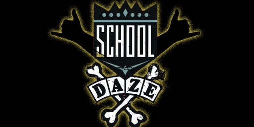 SCHOOL DAZE: A TZ Joint