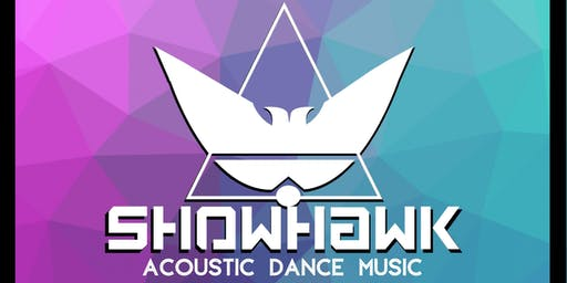 SHOWHAWK DUO - LIVE IN WREXHAM