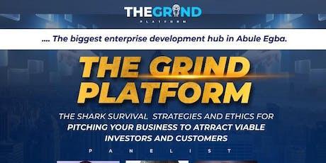 The Grind Platform tickets