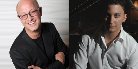 Shelly Berg & Martin Bejerano: Baroque Jazz Club tickets