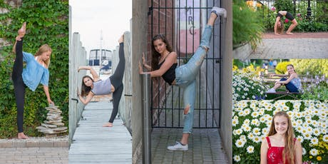 Dance North Photoshoot Experience with Dance Advisor tickets