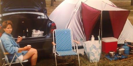 Camping at the Vineyard tickets