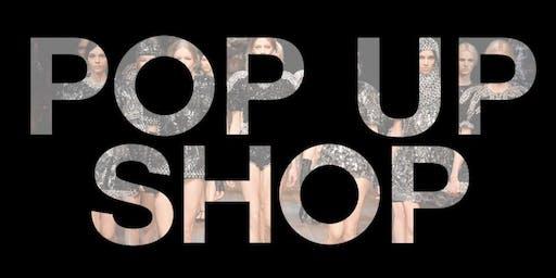 """Buy The Block Back"" Pop Up Shop"