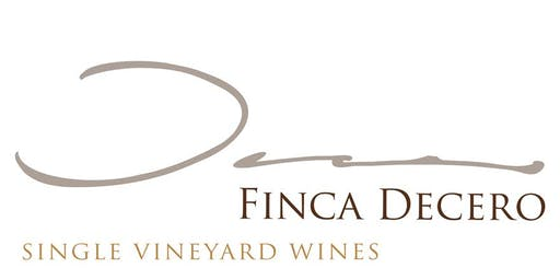 Finca Decero Winemaker's Dinner at RGE RD