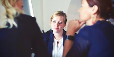 Séance 10 - Gestion et stratégie d'image marque employeur et de recrutement (3/7) - La communication de recrutement - (1/2)