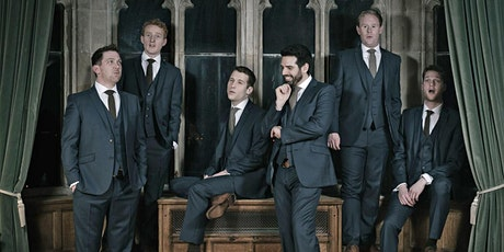 The Queen's Six: From Windsor Castle to West Wynwood tickets