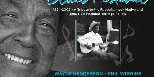 Piedmont Blues: Tribute to John Jackson