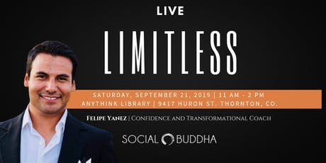 Live Limitless tickets