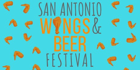 San Antonio Wings & Beer Fest tickets