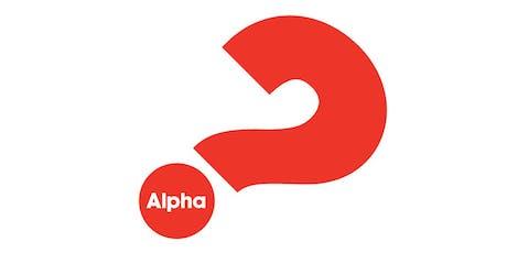 Alpha @ Ilfracombe tickets