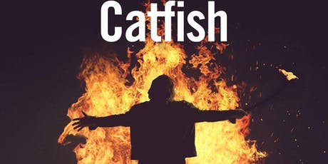 Catfish (UK Bluesrock) @ De Cactus op maandag 23 september tickets