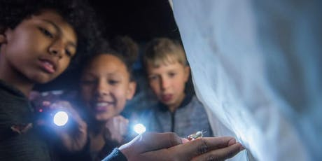RSPB Bat and Moth Walk tickets