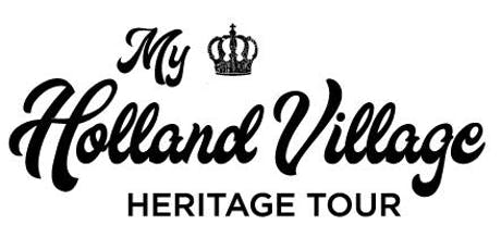 My Holland Village Heritage Tour (17 November 2019) tickets