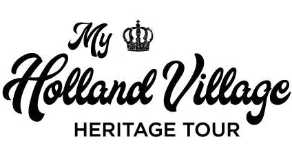 My Holland Village Heritage Tour (16 November 2019)