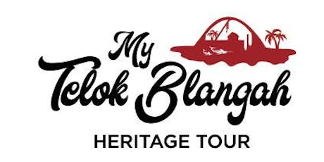 My Telok Blangah Heritage Tour (15 December 2019) tickets