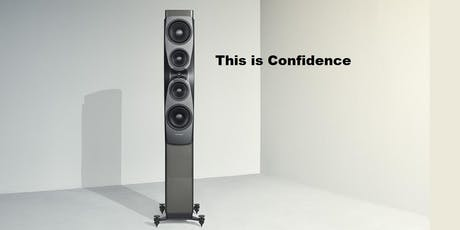 Introducing the Dynaudio Confidence & Evoke Loudspeakers tickets