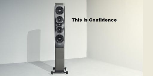 Introducing the Dynaudio Confidence & Evoke Loudspeakers