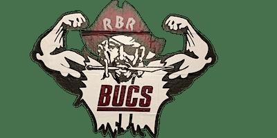 COACH SCHUMANS BUCS FOOTBALL CAMP July 13th-15th