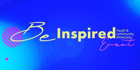 Be Inspired Birmingham Business Exhibition and Youth Empowerment Charity Event tickets